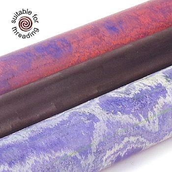 Ebonite Pen Blanks (suitable for kitless pens)